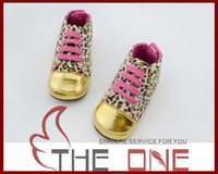 Wholesale BOY;GIRL 11-12 Baby girls shoes Leopard Toddler shoes soft sole baby Walkers Wear Comfortable kids Casual Shoes