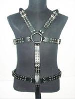 Cheap leather bondage Best Chastity