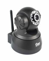 Wholesale NEO Coolcam NIP Wireless IP Camera P2P Dual Audio IR Night Vision Pan Tilt Speed Monitor F2098A