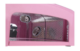 Wholesale 36w Gel Curing Nail UV Lamp Dryer x w Tube Light Bulbs Pink V US PlugCN12