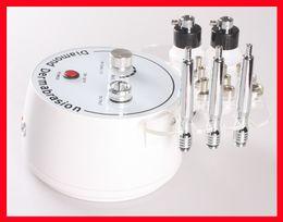 Wholesale Portable In Skin Peeling Diamond Dermabrasion Home Use Scar Removal Microdermabrasion Machine