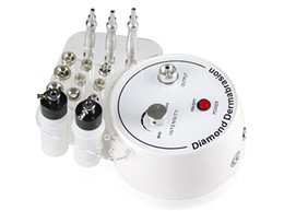 Wholesale Best Selling In Diamond Dermabrasion Machine Portable Scar Removal Microdermabrasion Equipment