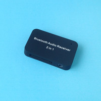 Wholesale Wireless bluetooth receiver THT change speaker to bluetooth speaker DHL