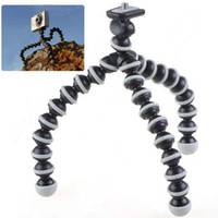 Wholesale Colorful Flexible Portable Desktop Ball Leg Gripping Tripod for Digital Camera mm