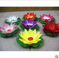 beauty river - 2013 new beauty River lanterns lamp lotus lamp ShuiDeng wishing lamp