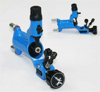 tattoo machine hand made - 100pcs Hand Made Tattoo MachineS Beauty dragonfly tattoo machines guns for Body Arts From Opec