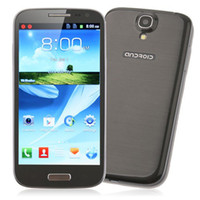 Cheap 2PCS H9500+ Smart Phone HD Screen Android 4.2 MTK6589 Quad Core 1G RAM 5.0 Inch 13.0MP Camera FJ22