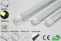 T8 8w SMD3014 0.6 meters led lighting tube energy saving lamp t8 8w super bright led bar fluorescent lamp