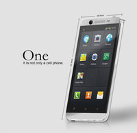 4.7 Android 1G Cubot One Quad Core MTK6589 Android 4.2 3G GPS 4.7inch QHD Screen 8.0 Camera Dual Sim Card Phone