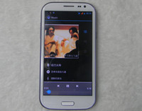 """No Brand 5.0 Android New H9500 Android 4.2.1 5.0"""" IPS HD Screen MTK6589 Quad core cpu RAM 1GB+ ROM 4GB 12.6MP+4.9MP Camera S4"""