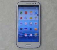 5.0 Android 1G S4 I9500 H9500 S4 MTK6589 Quad core Android 4.2 5.0 Inch HD IPS Screen 5.0MP Front Camera RAM1+ROM4GB