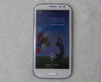 """5.0 Android 1G 2013 H9500 Android 4.2.1 5.0"""" IPS HD Screen MTK6589 Quad core cpu RAM 1GB+ ROM 4GB 12.6MP+4.9MP Camera S4"""