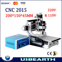 milling machine - CNC Mini Engraving Machine Drilling amp Milling Carving Router For PCB Wood