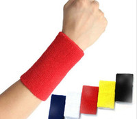 Wholesale P39 Bracer Sports Wristband Wrist Support Protector Basketball Tennis Volley