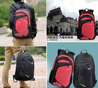 Wholesale Travel Laptop Li ning Backpack Casual Shoulder Bag Middle School Students bags