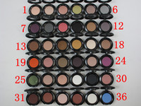 Wholesale Single Eye Shadow High Quality Colors Single Eyeshadow g