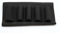 Wholesale gift new galati gear rear stock bandolier bullet band holds shells elastic loop