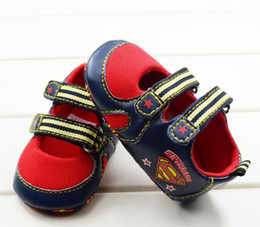 Wholesale Brand New Baby shoes infant sandals Baby First Walking Shoes baby walking shoes new shoes