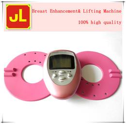 Wholesale 2013 Nova Breast enlargement beauty machine for home use JL