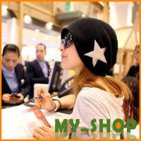 Wholesale Beanie Skull Caps Winter Wool Hats Set Of Head Hip Hop Cap Men s And Women Couple Hat Color en s And Women Couple Hat Color SS0015