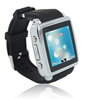 "1.55 GPRS, GSM, MTK with Bluetooth Black 1.55"" touch screen Quad bands smart mobile phone watch MQ555 GPRS GSM MTK system 1.3MP Cam"