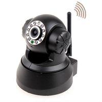 al por mayor mejores sistemas de cámara de seguridad exterior-Mejor Sistema de visión nocturna Red de Venta Webcam seguridad inalámbrica Wifi IP cámara exterior para venta