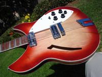 Wholesale best china guitar Deluxe Model V64 V64 String Electric Guitar