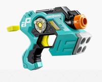 Wholesale Soft bullet gun soft gun Darts guns Fashion new toy guns gun game soft bomb