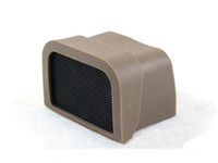 Wholesale KillFlash amp Protective Cover for Holographic Sight Dark Earth
