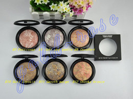 Wholesale Hot Makeup Mineralize Skinfinish Natural Face Powder g English name gift