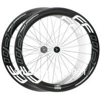 racing bicycle - FFWD F6R c carbon fiber road bike racing wheelset mm clincher bicycle wheels