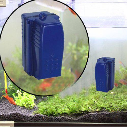 Online cheap magnetic aquarium fish tank glass algae for Cleaning algae from fish tank