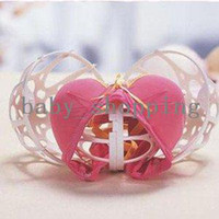Polyester   Double Ball Bubble Bra Saver Washer For Laundry Washing Ball Machine Bra Protector B378