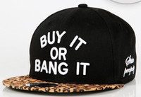 All Man Cotton Wholesale online sale buy it or bang it Snapback football snapback Hats sports teams caps baseball hats 59 fifty fitted 950 adjustable caps