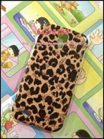 Wholesale Snake leopard tiger IMD crocodile case for Samsung I9500 Galaxy S4 S matte skin cover hard animal luxurycartoon cases