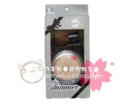 Wholesale Elf cosmetics hihglights twinset powder makeup palette gift box set make up box