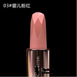 Wholesale Moisturizing concealer lipstick nude color lipstick lip primer