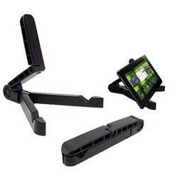 Wholesale Universal Portable Foldable Stand Holder for quot quot Tablet Apple iPad Mini Kindle Fire Galaxy Tab playbook