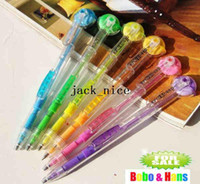 Wholesale New cute designs automatic pencil Mechanical Pencil Promotion Gift