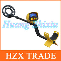 Wholesale MD II Ground Metal detector Gold Digger