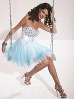 Reference Images Organza Sweetheart 2013 New Sexy Mini Strapless Crystal Beads White Organza Special Occasion Dresses Cheap Homecoming Dresses Cocktail Dresses