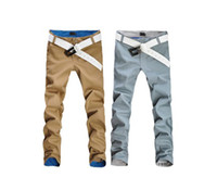 Wholesale Fashion Men s Jeans trousers summer harem trousers Hot Sale