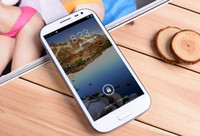5.0 Android 1G S4 I9500 H9500+ S4 MTK6589 Quad core Android 4.2 5.0 Inch HD IPS Screen 5.0MP Front Camera RAM1+ROM4GB
