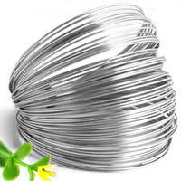 Wholesale Memory Wire about Loops Bracelet Bangle Cuff mm HOT