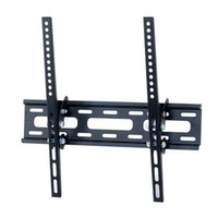 Wholesale Homemounts Black Angle Free Tilt Flat Panel TV Wall Mount Bracket NO14