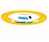Plastics track order - Min order is mix order Classic wind up toys chain bullet track car belt
