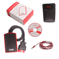 Wholesale New Promotion VDM UCANDAS WIFI Full System Automotive Diagnostic Tool Better than