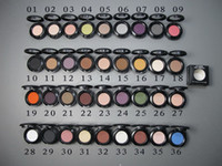 Single aqua shadow - Eyeshadow LUSTRELEAF Eyeshadow Eye Shadow AQUA PAGAN LASH Cosmetics NIB