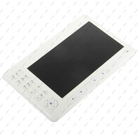 Wholesale GLL559 inch electronic book high resolution eBook reader and super media player inch TFT reader