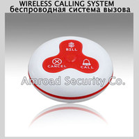 Wireless Calling System Waiter Service Paging System Table C...